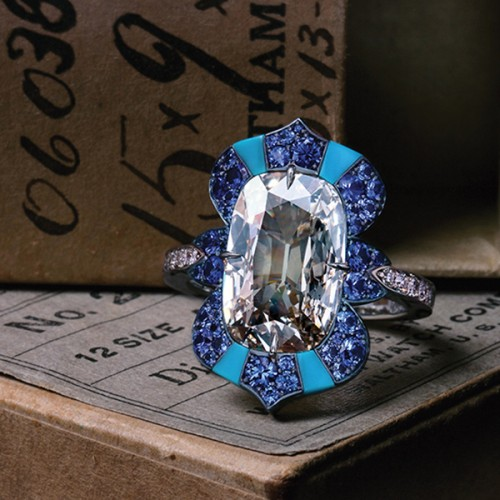 EXTREME CRAFTMANSHIP - Adding value beyond that of just gems and precious materials
