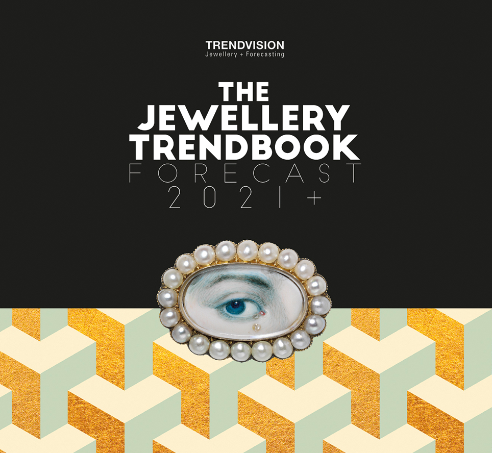 TV Talk: The new Jewellery TrendBook 2021+