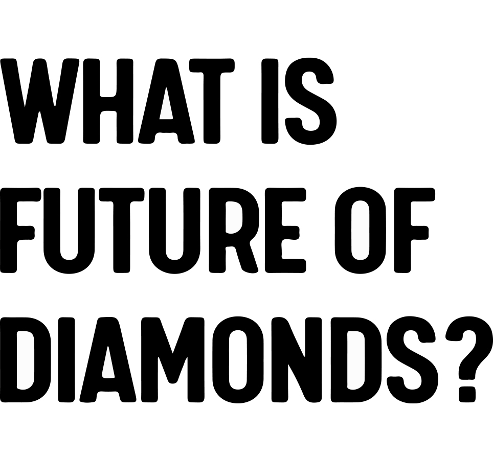 TV Talk: what is the future of diamonds?