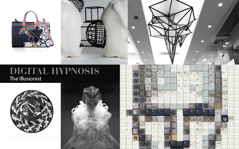 Digital Hypnosis - The Illusionist